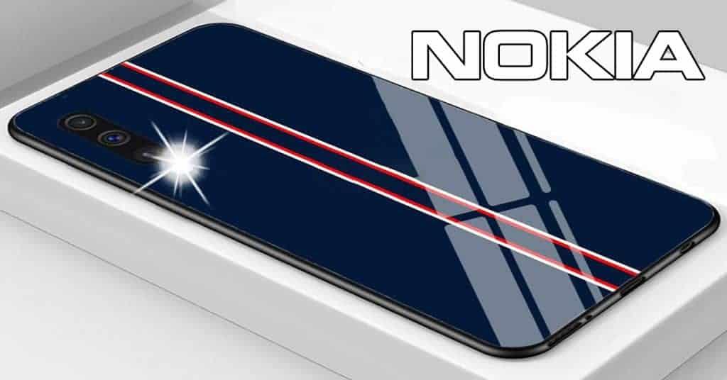 Nokia Vitech 2020