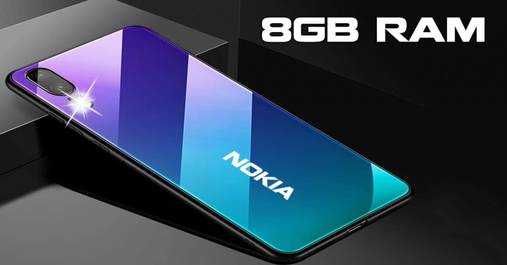 Nokia Maze Pro vs Realme XT