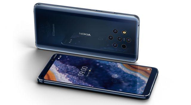 Nokia X Eagle Premium