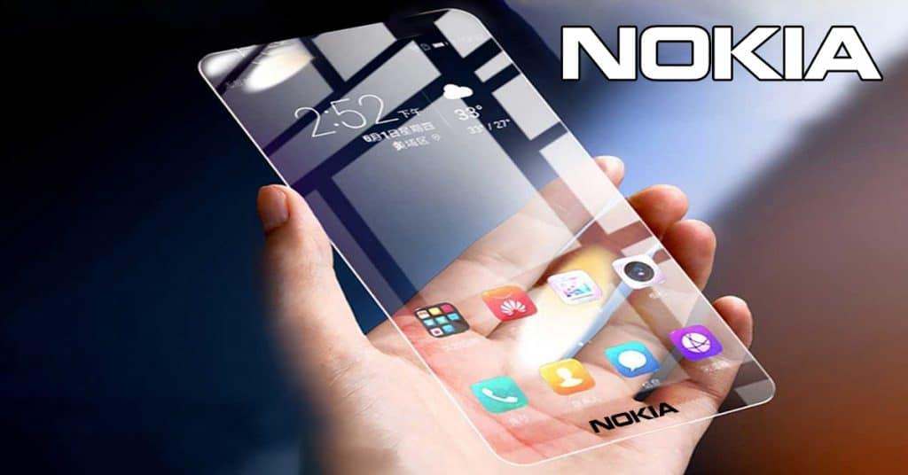 Nokia 11 Max Xtreme