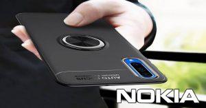 Nokia Vitech vs Honor 20 Lite