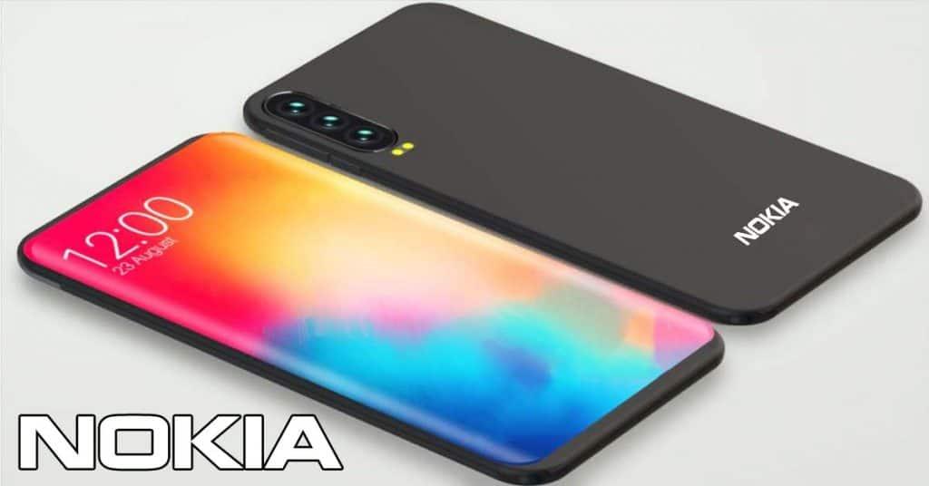 Nokia Edge S 2019