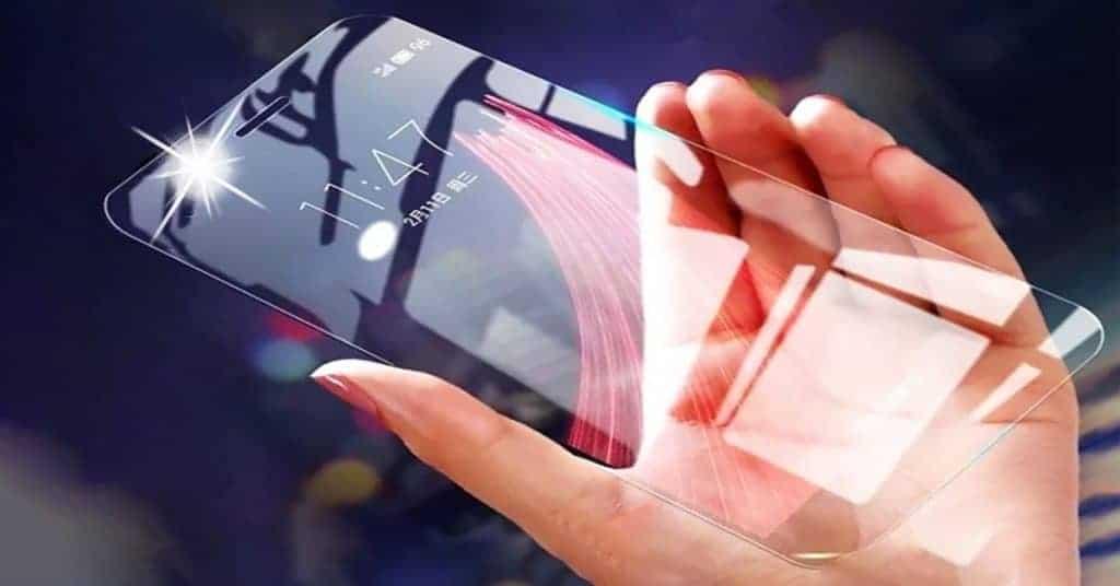 Nokia Edge Plus 2020
