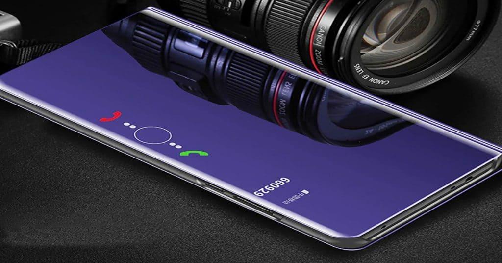 Samsung Galaxy Alpha 2020